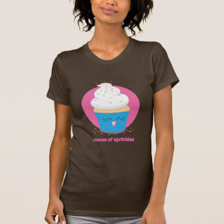Chance of Sprinkles Tee Shirts
