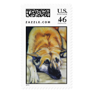 Chance Postage Stamps