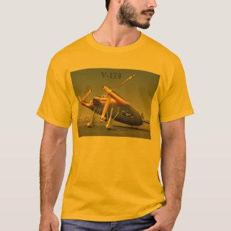 Chance-Vought V-173 T-Shirt