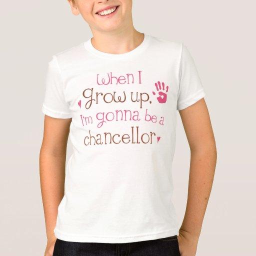 Chancellor (Future) Infant Baby T-Shirt