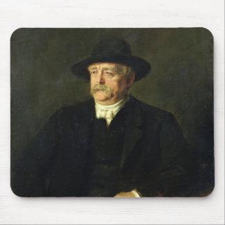 Chancellor Otto von Bismarck , 1849 Mouse Pad