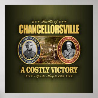 Chancellorsville (FH2) Poster