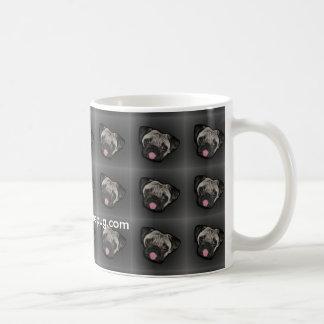Chancethepug Mug
