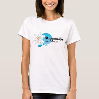 Chandail femme Marguerites sans frontieres T-Shirt