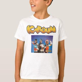 chandail karmador de kaboum T-Shirt