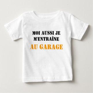 Chandails de bébés baby T-Shirt