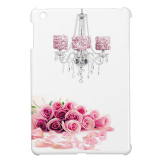 Chandalere wishes and I-pad dreams Cover For The iPad Mini