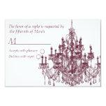 Chandee Amore' rsvp card-TP Custom Invitations
