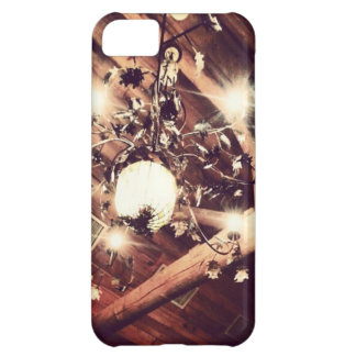 Chandelier Case For iPhone 5C