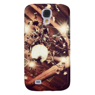 Chandelier Galaxy S4 Cover