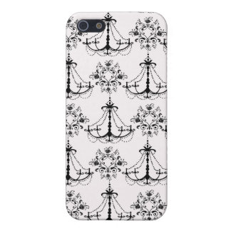 Chandelier i case for iPhone SE/5/5s