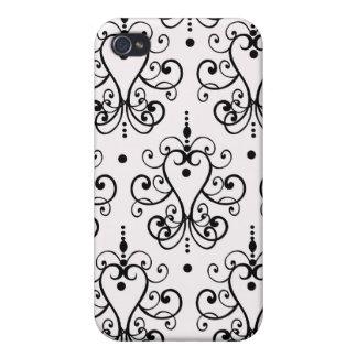 Chandelier i iPhone 4 case