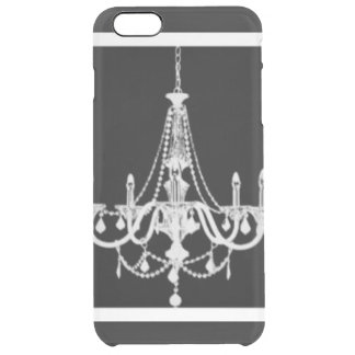 Chandelier iPhone case Uncommon Clearly™ Deflector iPhone 6 Plus Case