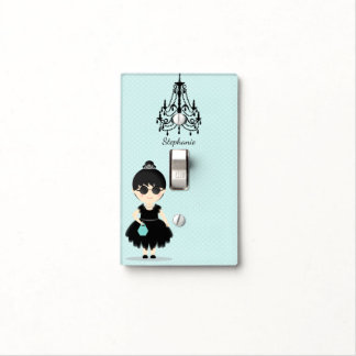 Chandelier Light Switch Cover