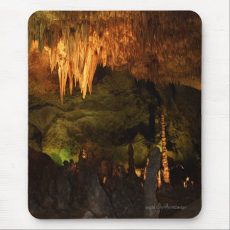 Chandelier Mouse Pad
