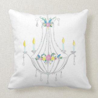 Chandelier Pillow