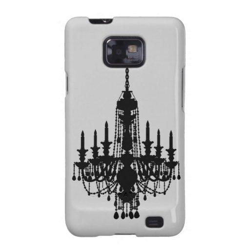 Chandelier Samsung Galaxy SII case
