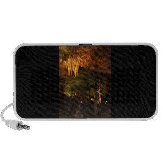 Chandelier Travel Speakers