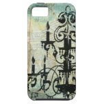 "Chandelier ""Vision to Have"" iPhone 5 Cases"