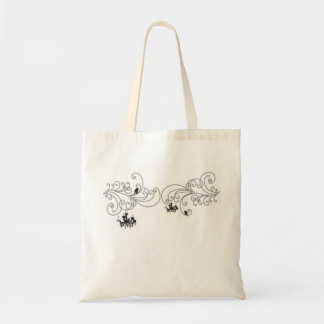 Chandeliers Bag