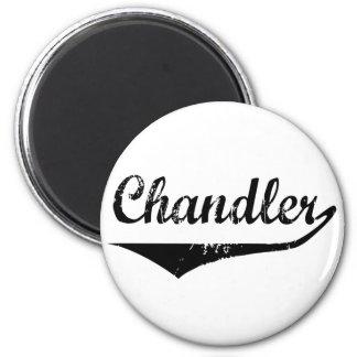 Chandler 2 Inch Round Magnet