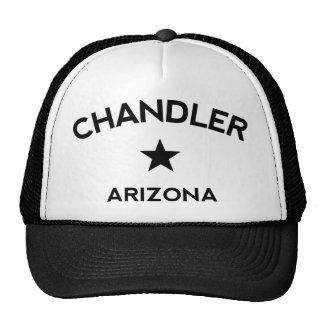Chandler Arizona Trucker Cap Trucker Hat