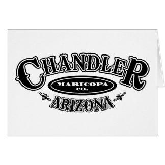Chandler Corp Card