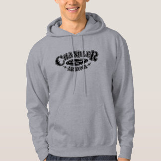 Chandler Corp Hoodie
