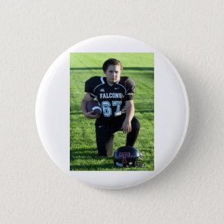 Chandler Dooris #67 Pinback Button