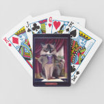 Chandler Le Chat Bicycle Poker Cards