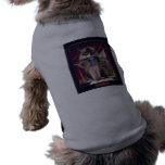 Chandler Le Chat Pet Tshirt