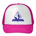 Chandler Surfboards Trucker Cap Hats