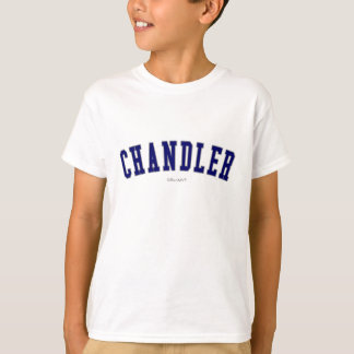 Chandler T-Shirt