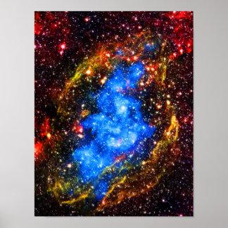 Chandra #1 poster