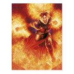 Chandra Ablaze Post Cards