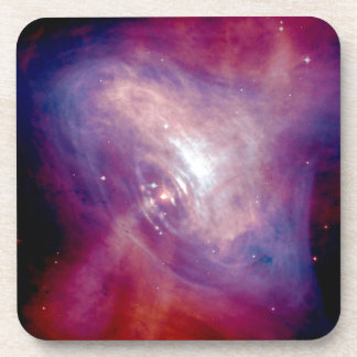 Chandra Crab Nebula Coasters