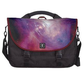Chandra Crab Nebula Laptop Computer Bag