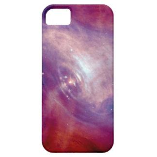 Chandra Crab Nebula NASA iPhone SE/5/5s Case