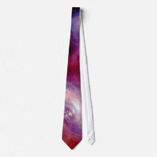 Chandra Crab Nebula NASA Tie
