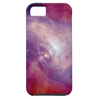 Chandra Crab X-RAY Nebula NASA iPhone SE/5/5s Case