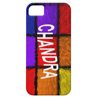 CHANDRA iPhone SE/5/5s CASE