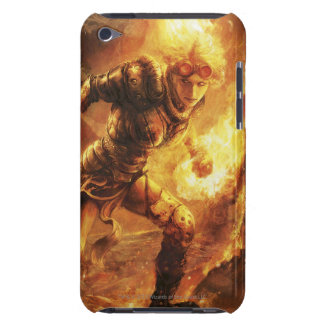 Chandra Nalaar Barely There iPod Cases