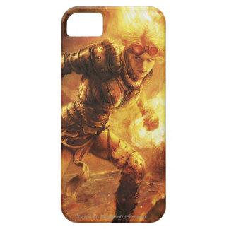 Chandra Nalaar iPhone 5 Cover