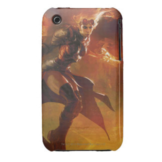 Chandra the Firebrand iPhone 3 Case-Mate Case