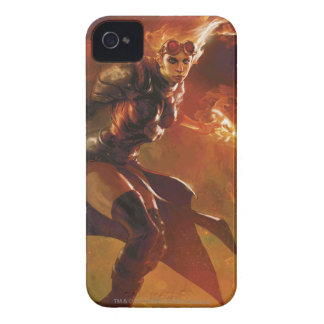 Chandra the Firebrand iPhone 4 Case