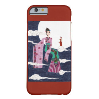 Chang 'E Barely There iPhone 6 Case