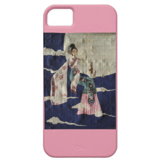 Chang 'E iPhone SE/5/5s Case