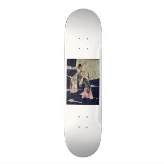 Chang 'E (Papyrus Version) Skateboard