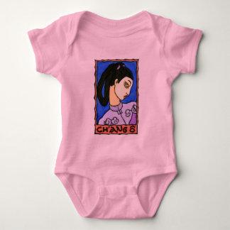 Ch'ang Ô Baby Bodysuit