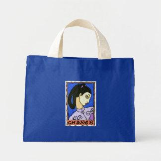 Ch'ang Ô Mini Tote Bag